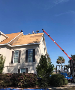 Savannah Georgia Roofers 912-481-8353