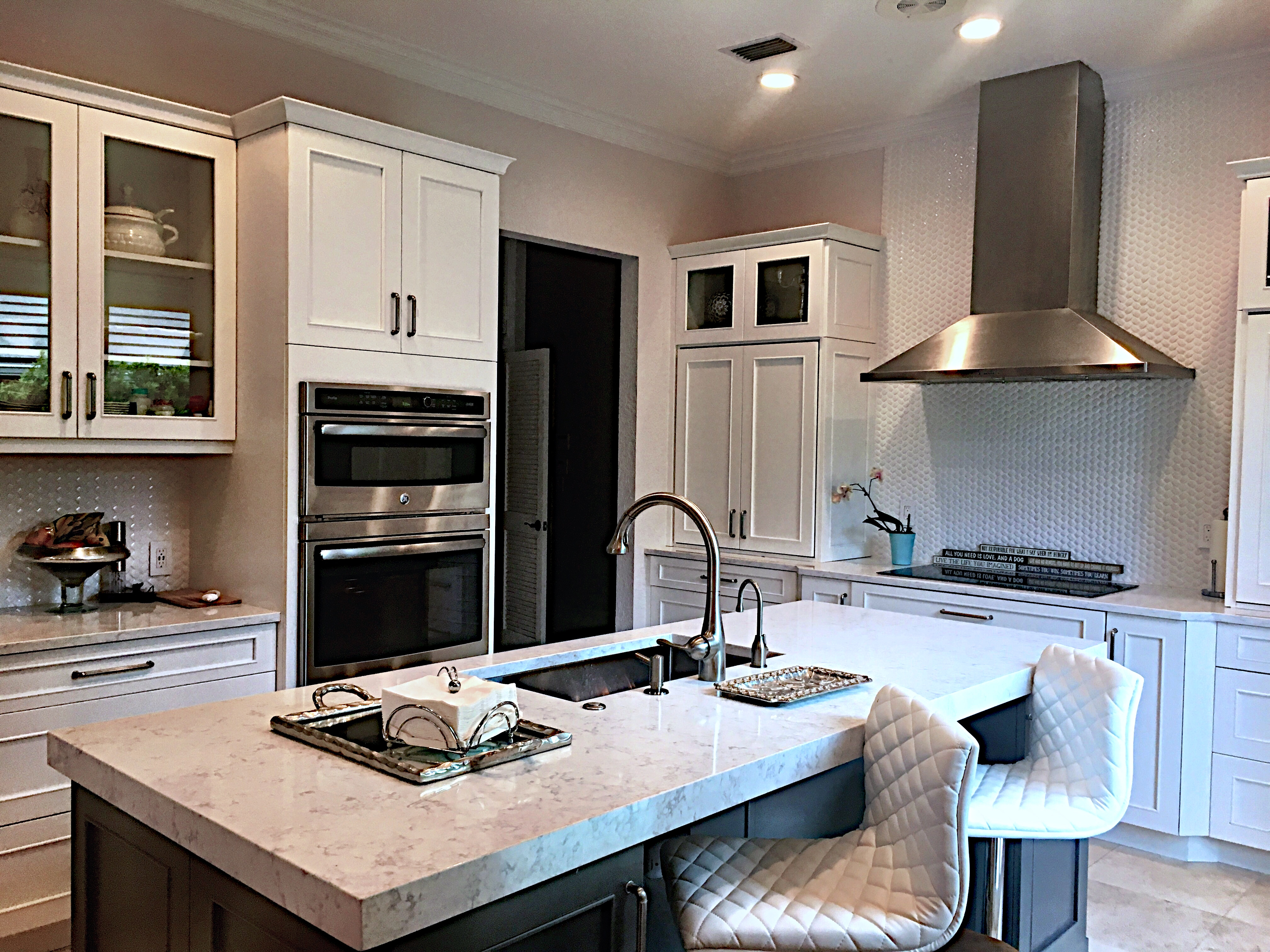 Kitchen Remodeling And Renovations In Savannah Georgia 912-481-8353