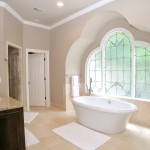 Bathroom Renovation on Wylly Island