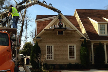 Professional Structural Repair Services